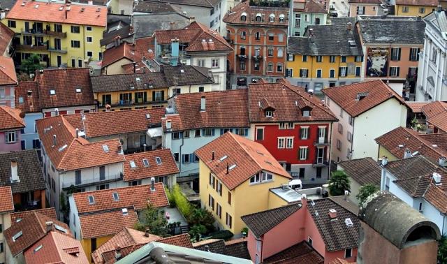 Locarno suisse