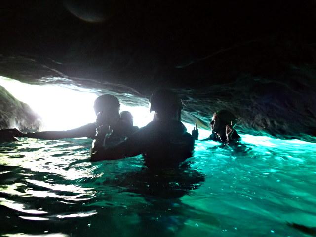 canyoning à gavarnie gedre